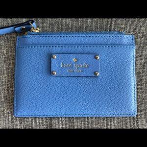 Kate Spade Card Case NWOT
